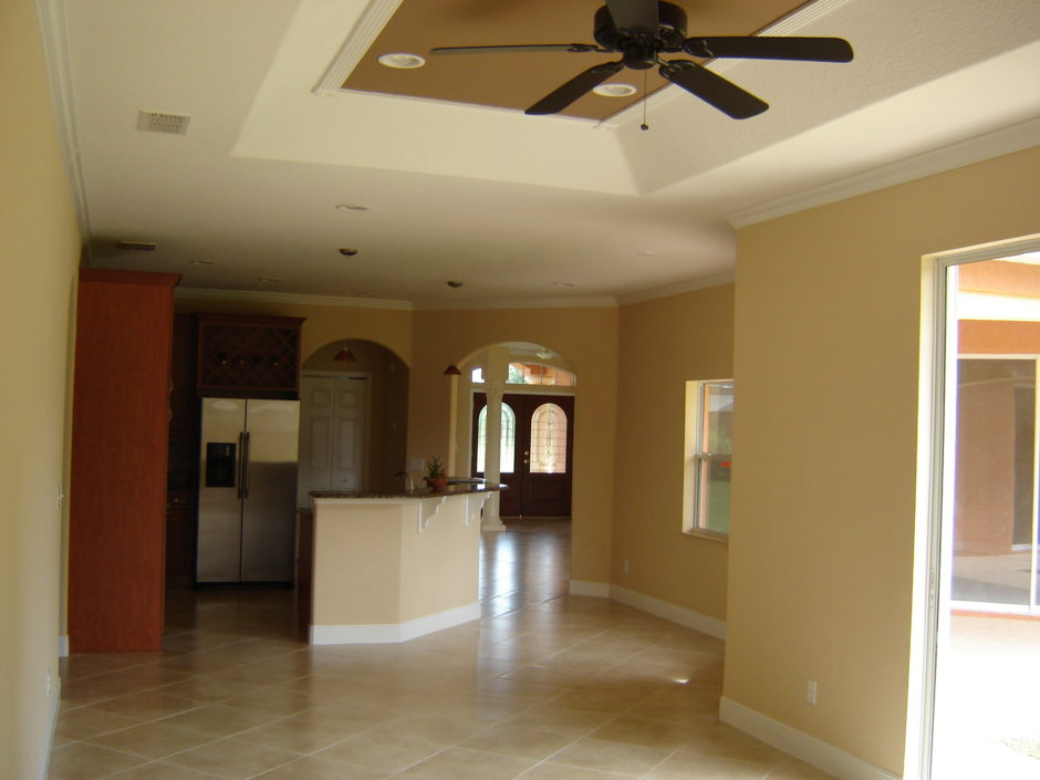 Gallery epoxy flooring commercial painting - Best exterior house paint philippines ...